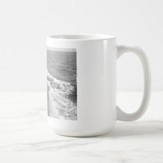 Commander E C Boyle VC Classic White Coffee Mug