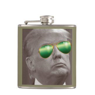 Commander-In_Chief Flask