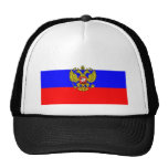 Commander In Chief Of Russia, Russia Mesh Hats