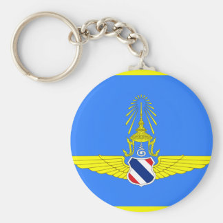 Commander-In-Chief Of The Royal Thai Air Force, Th Key Chains