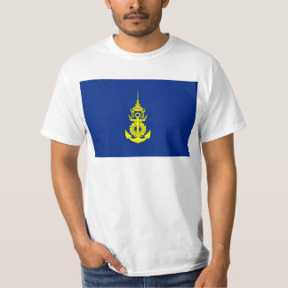 Commander-In-Chief Of The Royal Thai Navy, Thailan T-shirts