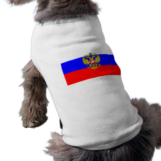 Commander in chief Russia, Russia Dog Clothing