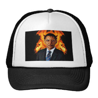 Commander in Chief Trucker Hat