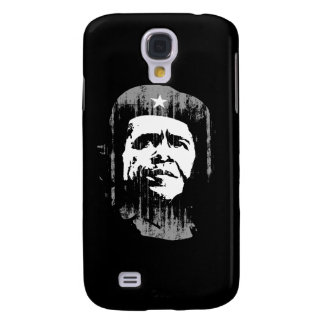 Commander Obama Galaxy S4 Covers