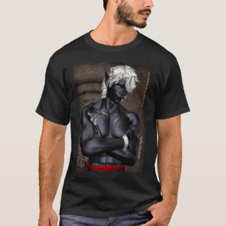 Commander Salin T-Shirt