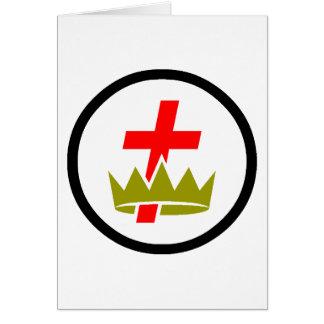 Commandery Card