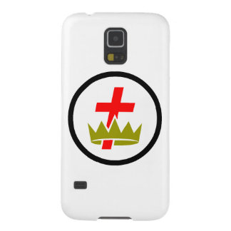 Commandery Galaxy S5 Cover