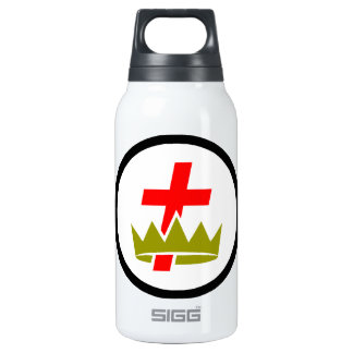Commandery Insulated Water Bottle
