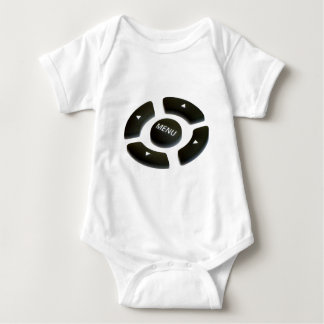 Commandos of the Remote control Baby Bodysuit