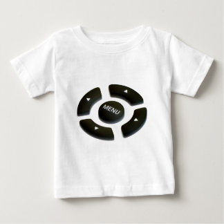 Commandos of the Remote control Baby T-Shirt