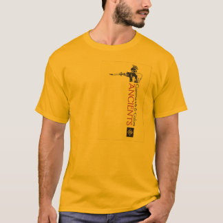 Commands and Colors T-Shirt