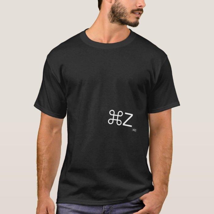 commandZ T-Shirt