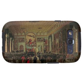 Commemoration of Antonio Canova (1757-1822) in the Samsung Galaxy SIII Case