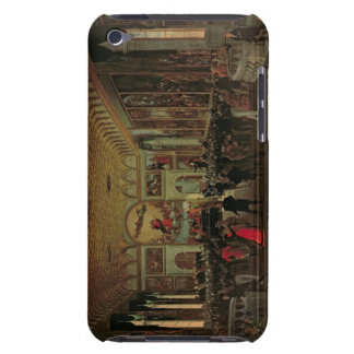 Commemoration of Antonio Canova (1757-1822) in the iPod Touch Case-Mate Case