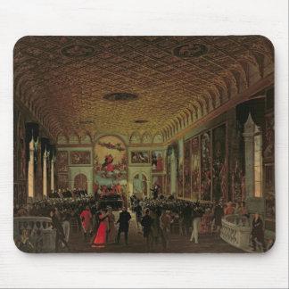 Commemoration of Antonio Canova (1757-1822) in the Mouse Pad