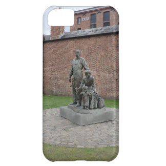 Commemoration of the Liverpool Emigrants iPhone 5C Covers