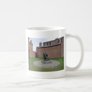 Commemoration of the Liverpool Emigrants Coffee Mugs