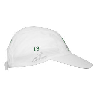Commemorative 18 Annual Patricia Snyder Golf Hat! Hat