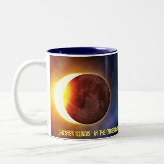 Commemorative 2017 Eclipse Mug