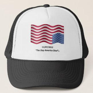 Commemorative Baseball Hat