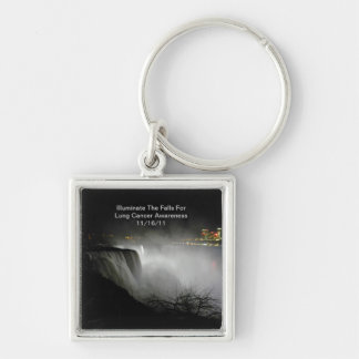 Commemorative Illuminate The Falls Key Ring