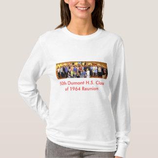 Commemorative nano long sleeved Tshirt: T-Shirt