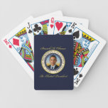Commemorative President Barack Obama Re-Election Poker Cards