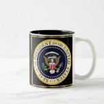Commemorative President Obama Inauguration Coffee Mug
