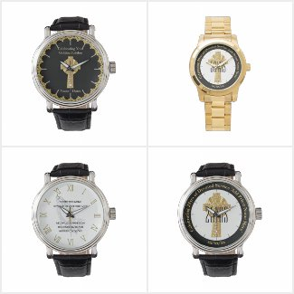 Commemorative Priest Watches