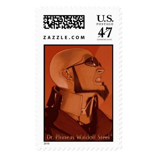 commemorative stamp