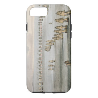Commencement of the Battle of Trafalgar, 21st Octo iPhone 8/7 Case