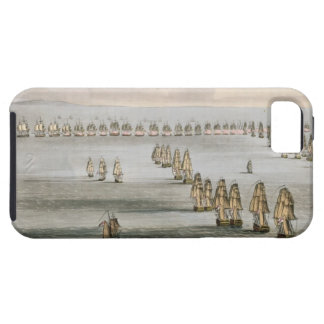 Commencement of the Battle of Trafalgar, 21st Octo iPhone SE/5/5s Case