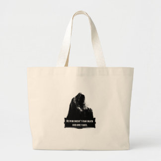 Commendatore Large Tote Bag