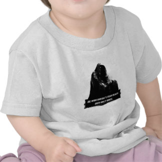 Commendatore T-shirts
