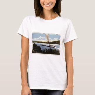 Commerce on Ohio River T-Shirt