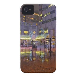 Commerce Square Philadelphia at Night iPhone 4 Cover