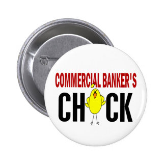 Commercial Banker's Chick Buttons