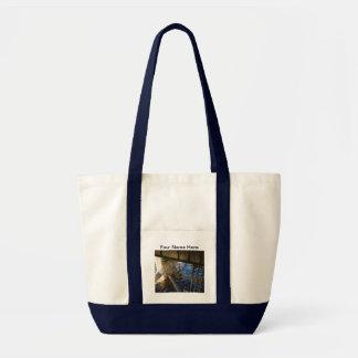 Commercial Diver Laundry Bag