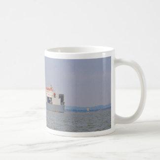 Commercial Ferry Undine Coffee Mug