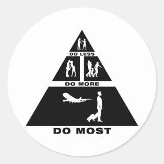 Commercial Pilot Sticker