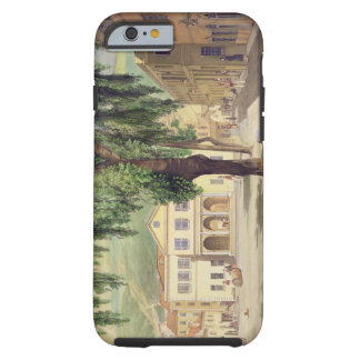 Commercial Square, the Commercial Library and the Tough iPhone 6 Case