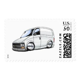Commercial Van 01 Postage