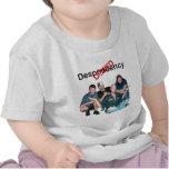 ¡Commercialice que las ROCAS! Camiseta