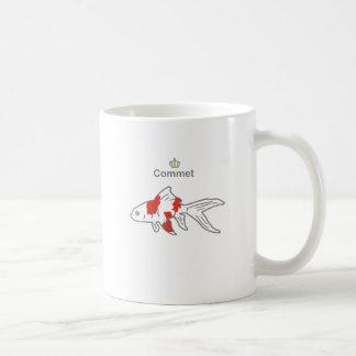 Commet g5 coffee mug