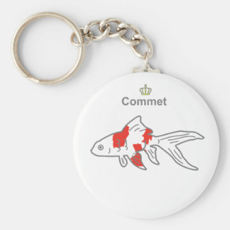 Commet g5 keychains
