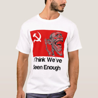 Commie Obamie T-Shirt
