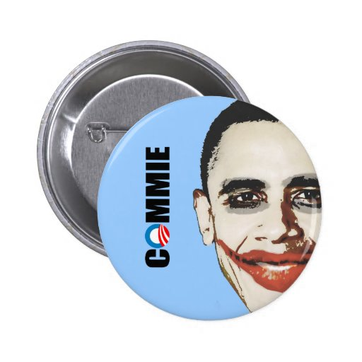 COMMIE PINS