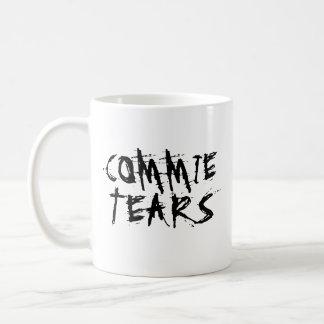 Commie Tears Coffee Mug