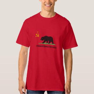 Commiefornia T-Shirt