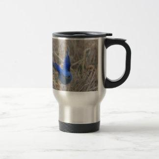 Commin at Ya Travel Mug